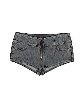 Car Mar Denim Shorts 29 Waist
