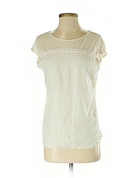 Cynthia Rowley for Marshalls Short Sleeve Blouse Size XS