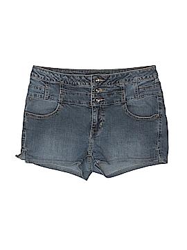 Lovesick Denim Shorts Size 9
