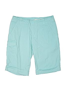 DKNY Jeans Cargo Shorts Size 6