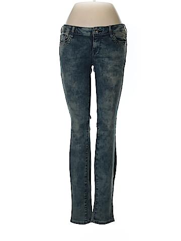 Bullhead Black Jeans Size 0