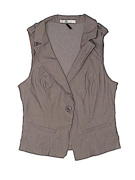 Have & Have Tuxedo Vest Size M