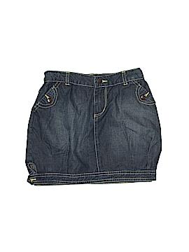 Chicco Denim Skirt Size 6