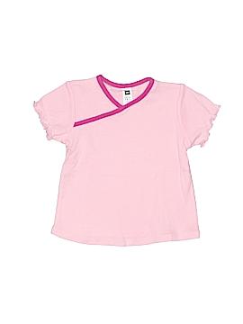 Tea Short Sleeve T-Shirt Size 24 mo