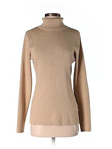 Style&Co Turtleneck Sweater Size L