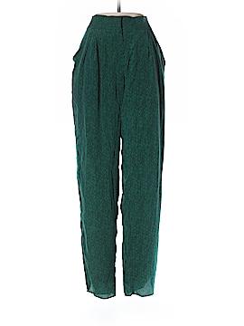 Greylin Silk Pants Size S
