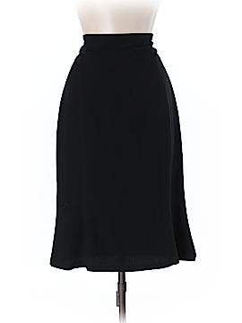 Marisa Minicucci Wool Skirt Size 8
