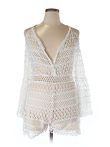 Fashion Nova Swimsuit Cover Up Size 1X (Plus)
