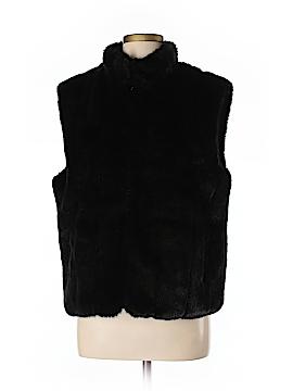 Giacca Faux Fur Vest Size L