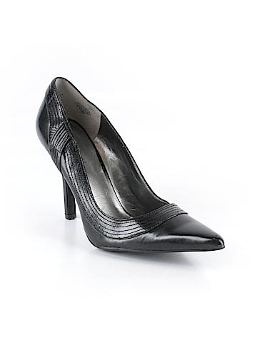 Nine West Heels Size 7 1/2