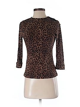 Ralph Lauren 3/4 Sleeve T-Shirt Size S (Petite)