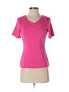 Etcetera Short Sleeve T-Shirt Size XS