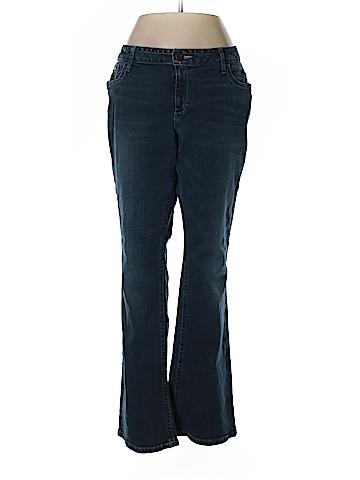 Decree Jeans Size 19