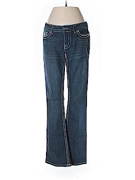 Paisley Sky Jeans Size 4
