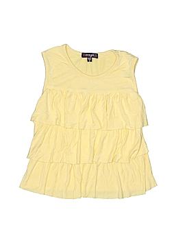 Imoga Sleeveless Top Size 6