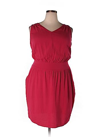 DKNY Jeans Casual Dress Size 14