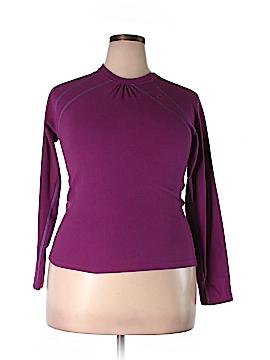 Terramar Sports Fleece Size XL