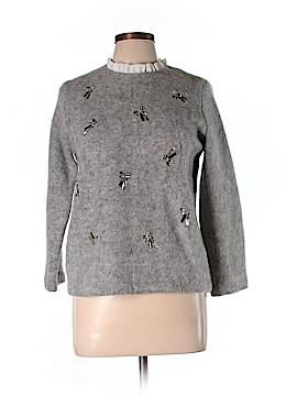 Mcginn Pullover Sweater Size M