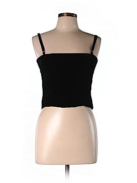 INC International Concepts Sleeveless Blouse Size 10