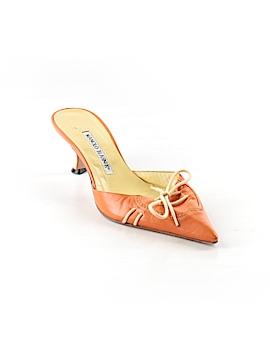 Manolo Blahnik Mule/Clog Size 38.5 (EU)