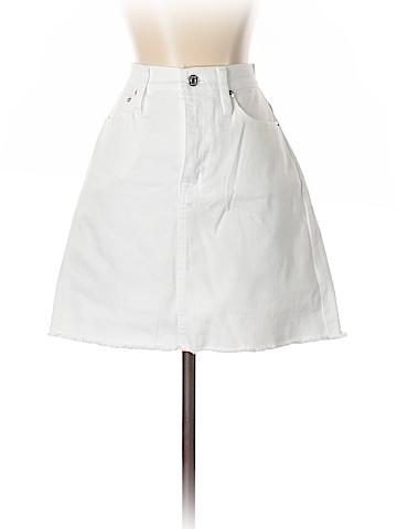 J. Crew Denim Skirt 27 Waist