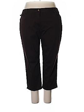 Jones New York Khakis Size 20 (Plus)