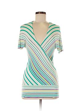 Envi: Short Sleeve Top Size M