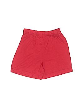 Spiderman Shorts Size 4T