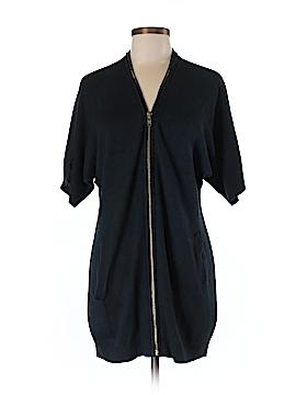 Acrobat Silk Cardigan Size M