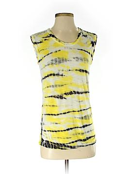 Young Fabulous & Broke Sleeveless T-Shirt Size XS
