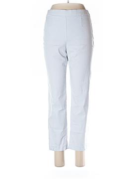 Dana Buchman Casual Pants Size M