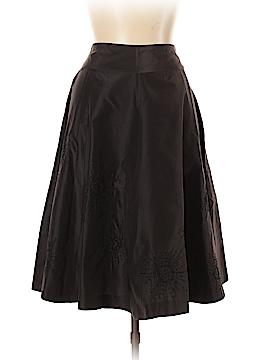 Nougat London Silk Skirt Size 8 (2)