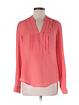 ECI Long Sleeve Blouse Size M
