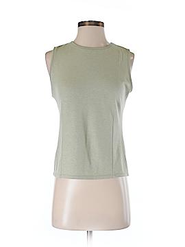 Horny Toad Sleeveless T-Shirt Size M