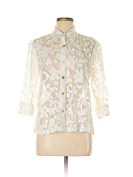 Mirasol 3/4 Sleeve Blouse Size M
