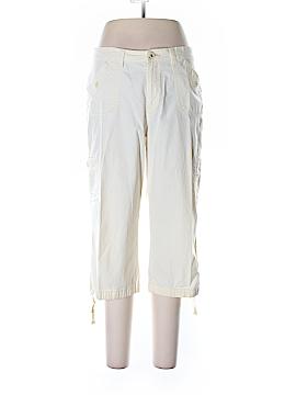 Jones New York Cargo Pants Size 12