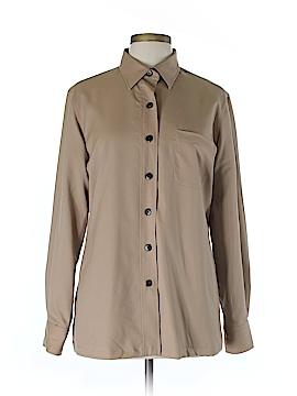 Faconnable Wool Blazer Size L