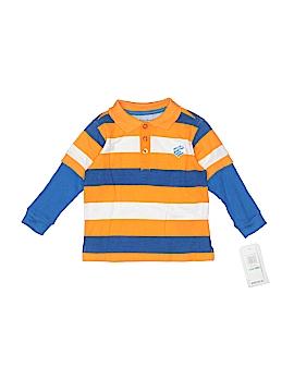 Rocawear Long Sleeve Polo Size 18 mo
