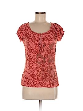 L.O.L Vintage Short Sleeve Top Size M