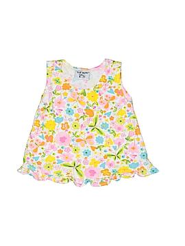 Flap Happy Sleeveless Top Size 24 mo