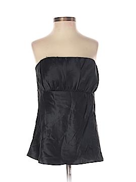 Ann Taylor LOFT Sleeveless Silk Top Size 0