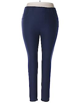 Fragile Casual Pants Size 1X (Plus)