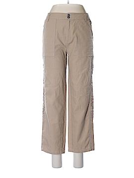 Pinky Linen Pants Size M