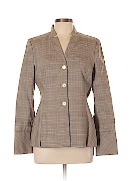 Aura Wool Blazer Size 8