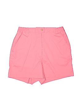 Woolrich Khaki Shorts Size 10