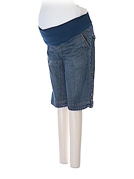 American Star Denim Shorts Size S