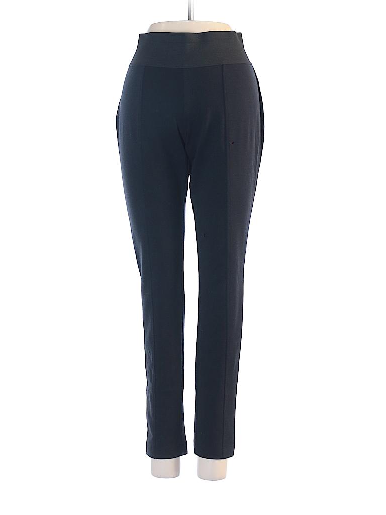 d9f6fce3df2eb6 Simply Vera Vera Wang Solid Black Leggings Size S (Plus) - 70% off ...