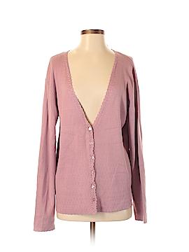Austin Reed Silk Cardigan Size 2