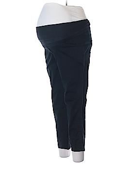 H&M Mama Khakis Size 14 (Maternity)