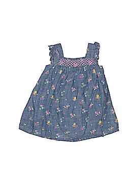 Next Baby Dress Size 3-6 mo